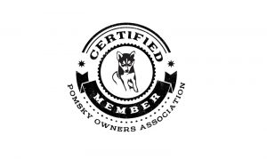 Pomsky Owners Association Certified Member